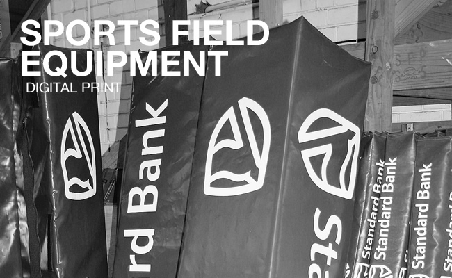 Sports Field Equipment